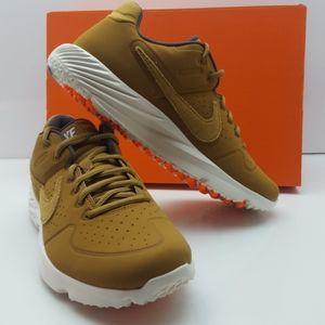 Nike Alpha Huarache Elite2 Turf basketball Brown